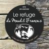LE REFUGE DU MAUDIT FRANCAIS