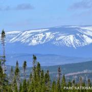 Les Monts Gaspésien