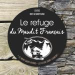 THE REFUGE DU MAUDIT FRANCAIS