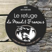 Logo le refuge