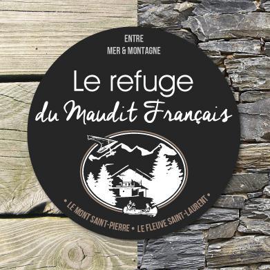 LE REFUGE DU MAUDIT FRANÇAIS ***