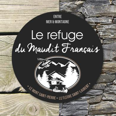 THE REFUGE DU MAUDIT FRANCAIS